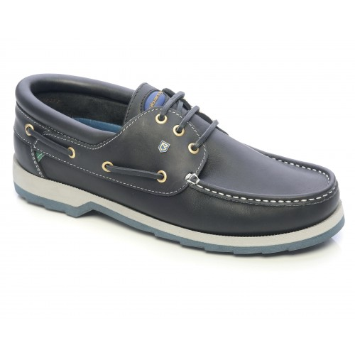 Dubarry Bootschoenen Commander Navy