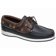Dubarry Bootschoenen Commodore Extralight Navy Brown