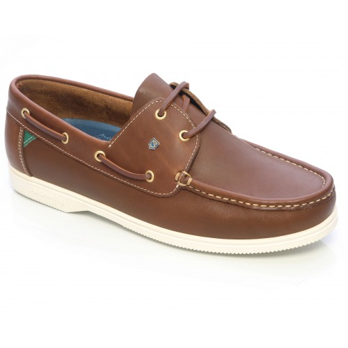 Dubarry Bootschoenen Heren Admirals Brown
