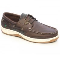 Dubarry bootschoenen Regatta Donkey Brown Nubuck