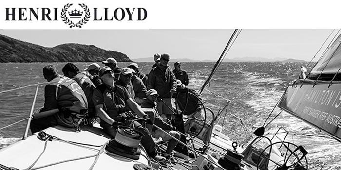 Henri Lloyd Bootschoenen