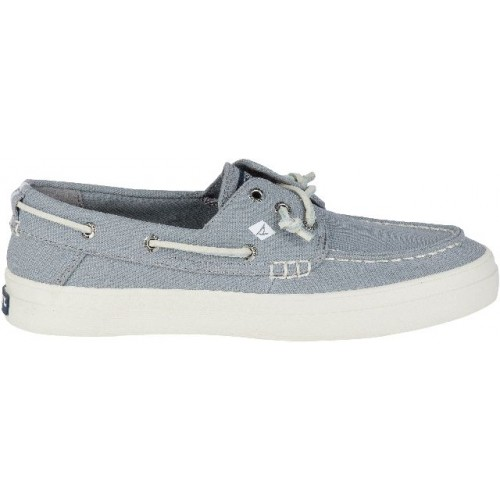 Sperry Bootschoenen Dames Crest Resort Washed Can. Grey