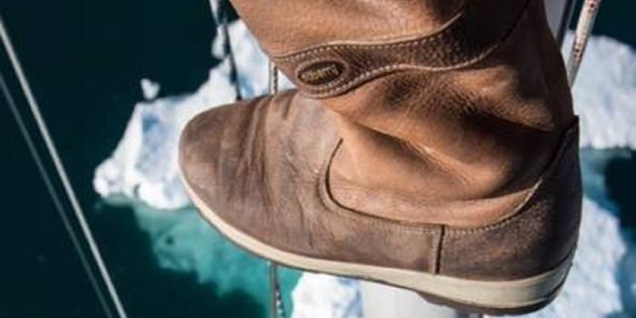 bootschoenen heren zeillaarzen