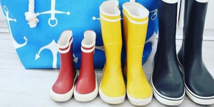 bootschoenen kinderen zeillaarzen