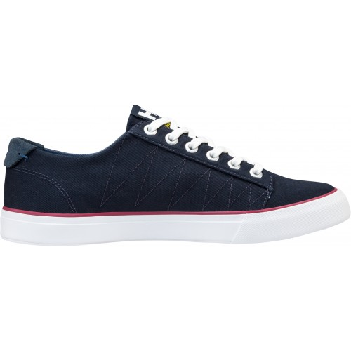 Helly Hansen Bootschoenen Dames W Salt Flag F-1 Navy 1