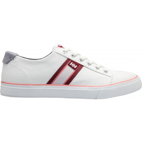Helly Hansen Bootschoenen Dames W Salt Flag F-1 Off White