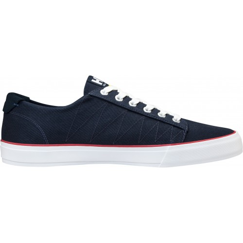 Helly Hansen Bootschoenen Heren Salt Flag F-1 Navy 1