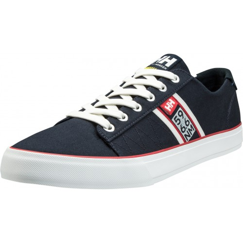 Helly-Hansen-Bootschoenen-Heren-Salt-Flag-F-1-Navy-