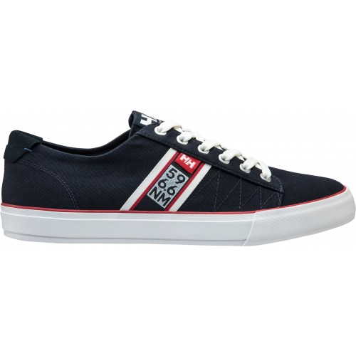 Helly Hansen Bootschoenen Heren Salt Flag F-1 Navy