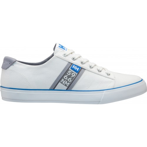 Helly Hansen Bootschoenen Heren Salt Flag F-1 Off White