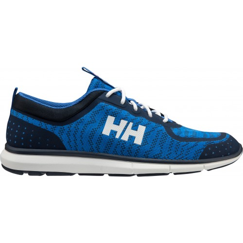 Helly Hansen Bootschoenen Heren Shoreline F-1 Blue