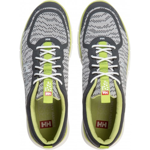 Helly Hansen Bootschoenen Heren Shoreline F-1 Light Grey 4