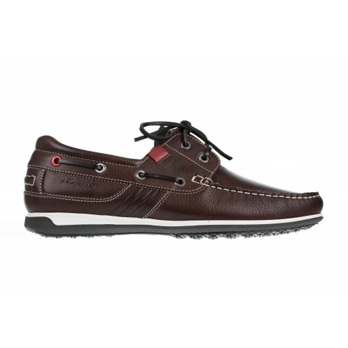 Sommerset Bootschoenen Heren Norton Brown