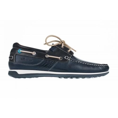 Sommerset Bootschoenen Heren Norton Navy 1