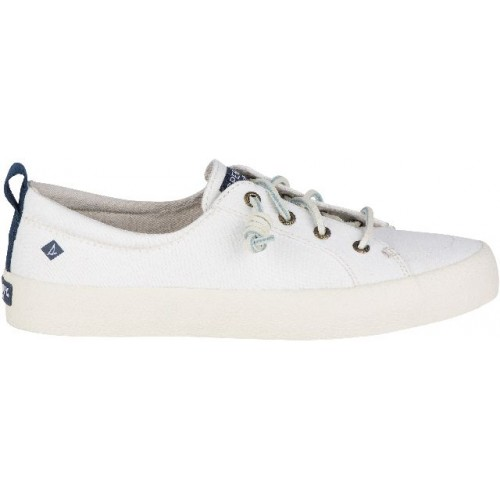 Sperry Bootschoenen Dames Crest Vibe Crepe Chambr. Ivory