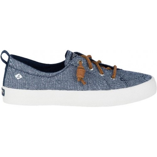 Sperry Bootschoenen Dames Crest Vibe Crepe Chambr. Navy