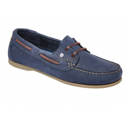 Dubarry Bootschoenen Aruba Denim