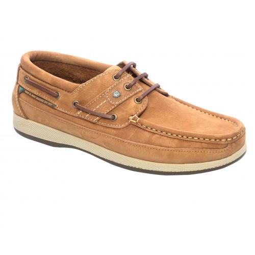 Dubarry Bootschoenen Atlantic Brown