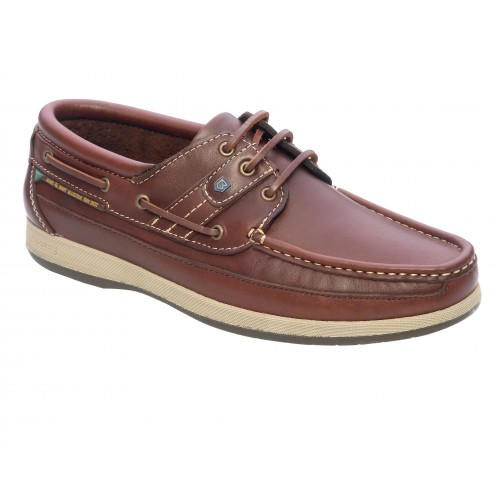 Dubarry Bootschoenen Atlantic Chestnut