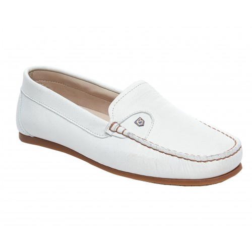 Dubarry Bootschoenen Bali Sail White