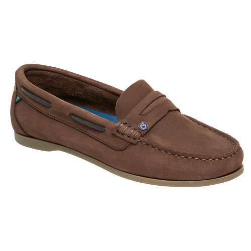 Dubarry Bootschoenen Belize Café