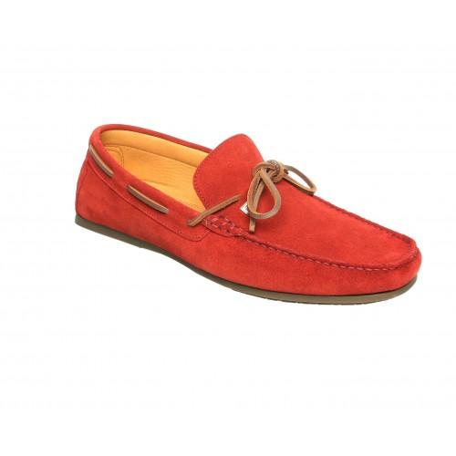 Dubarry Bootschoenen Corsica Red