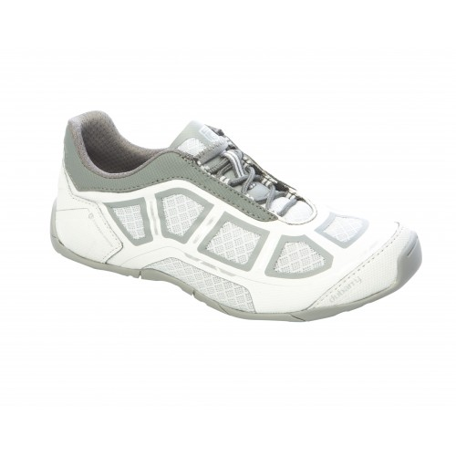 Dubarry Bootschoenen Easkey White