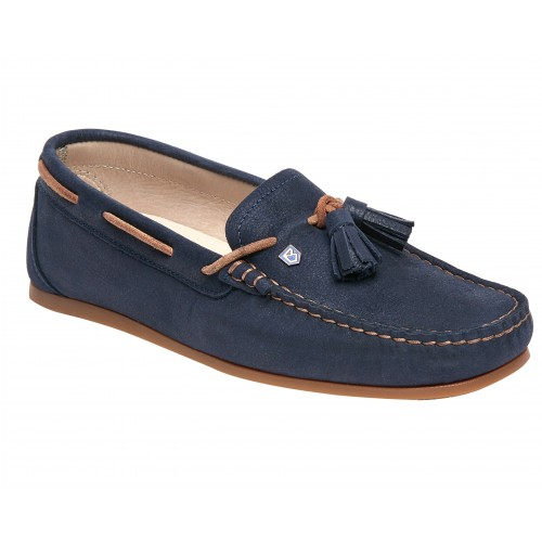 Dubarry Bootschoenen Jamaica Navy