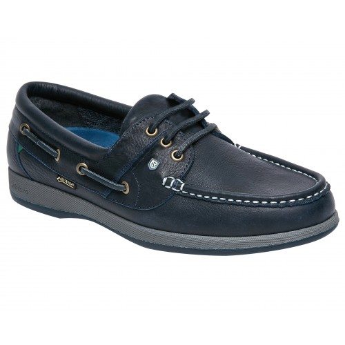 Dubarry Bootschoenen Mariner Navy