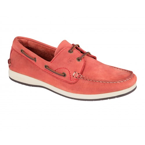Dubarry Bootschoenen Pacific ExtraLight Red