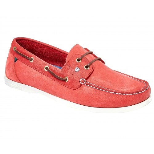 Dubarry Bootschoenen Port Red Nubuck