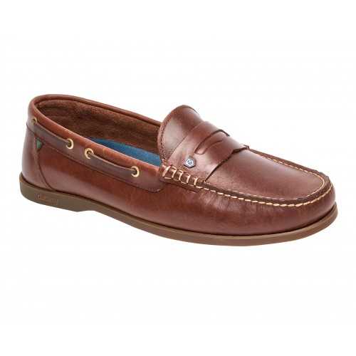 Dubarry Bootschoenen Spinnaker Brown