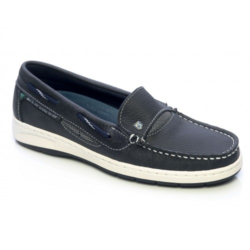 Dubarry Dames Bootschoenen Capri Navy