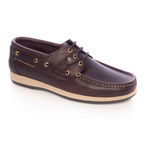 Dubarry Heren Bootschoenen Atlantic Old Rum