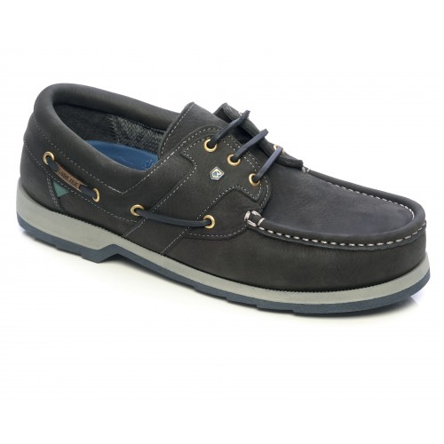 Dubarry Heren Bootschoenen Clipper Navy
