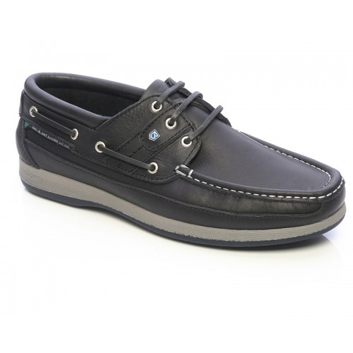 Dubarry Heren Schoen Atlantic Navy