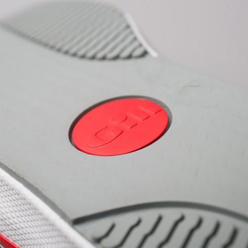 Gill Zeillaarzen Short Cruising Boot Unisex Carbon 4