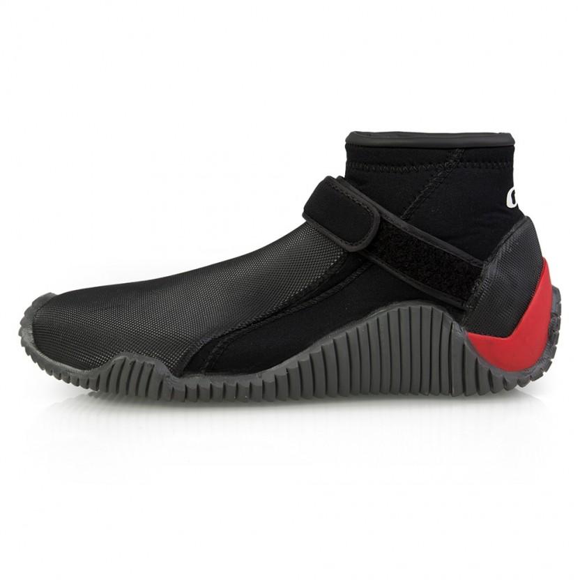 Gill Zeilschoenen Aquatech Shoe Unisex Black