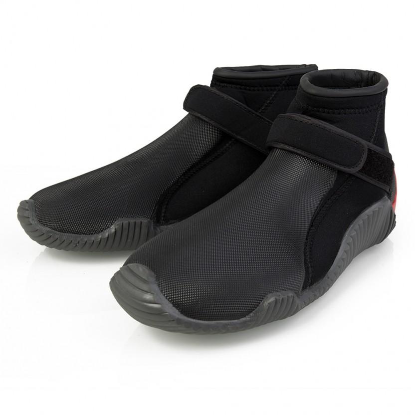Gill Zeilschoenen Aquatech Shoe Unisex Black 2