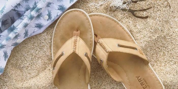 bootschoenen heren slippers