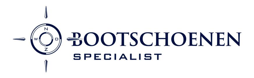 Bootschoenen Specialist Logo dark