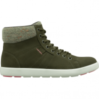 Helly Hansen Dames Veterschoenen Madieke Ivy Green5