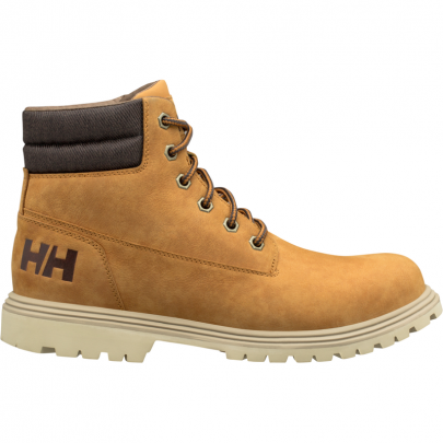Helly Hansen Heren Schoen Fremont Honey3