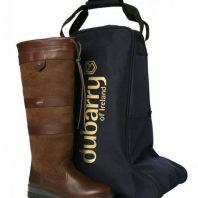 Bootschoenenspecialist Dubarry Dromoland laarzentas 2
