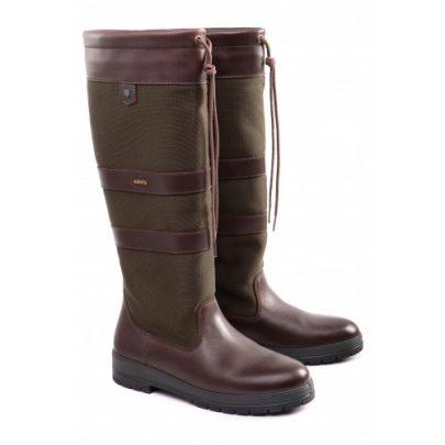 Bootschoenenspecialist.nl 3885_09_galway_pair_olive