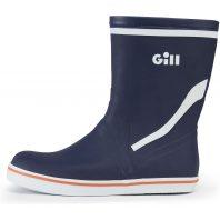 Gill korte zeillaarzen bootschoenenspecialist
