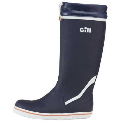 Gill zeillaarzen hoog Bootschoenenspecialist