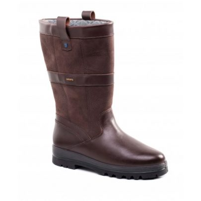 Dubarry Outdoor Laarzen Heren Meath java Bootschoenenspecialist!