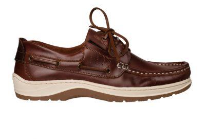 Sommerset Bootschoenen Somerton Walnut 1