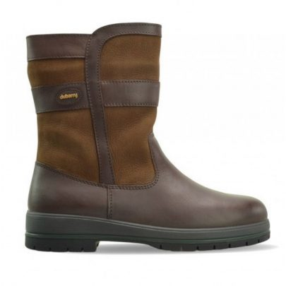 Dubarry Roscommon Outdoorlaarzen Walnut Bootschoenenspecialist